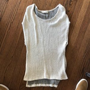 Knitted Urban Outfitters top